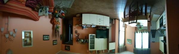 Appartamento in vendita a Melegnano, Residenziale, Con giardino, 90 mq - Foto 46