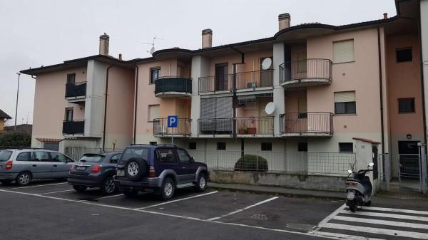 Appartamento in vendita a Melegnano, Residenziale, Con giardino, 90 mq - Foto 24