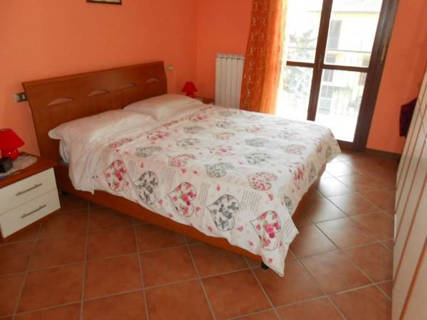Appartamento in vendita a Melegnano, Residenziale, Con giardino, 90 mq - Foto 11