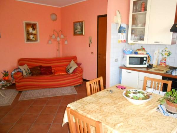 Appartamento in vendita a Melegnano, Residenziale, Con giardino, 90 mq - Foto 18