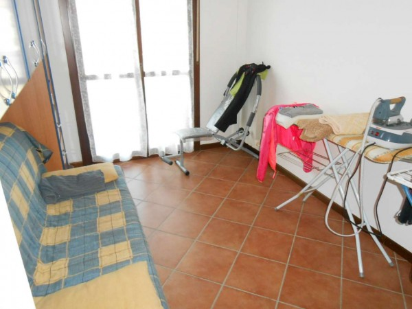 Appartamento in vendita a Melegnano, Residenziale, Con giardino, 90 mq - Foto 9