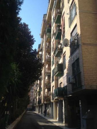 Appartamento in vendita a Roma, Magliana, Con giardino, 150 mq - Foto 28
