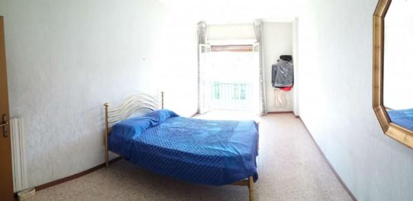Appartamento in vendita a Roma, Magliana, Con giardino, 150 mq - Foto 13