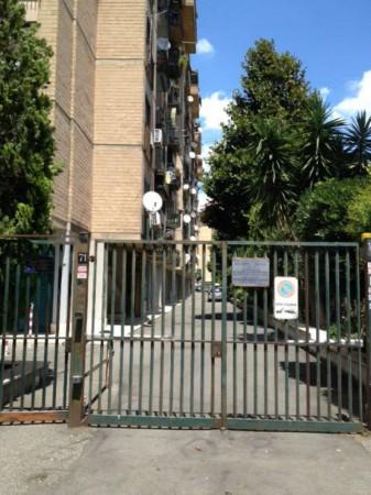 Appartamento in vendita a Roma, Magliana, Con giardino, 150 mq - Foto 20