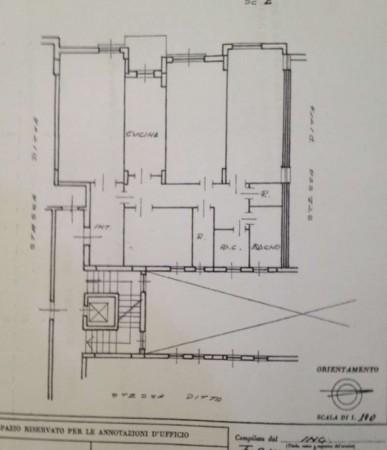 Appartamento in vendita a Roma, Magliana, Con giardino, 150 mq - Foto 6