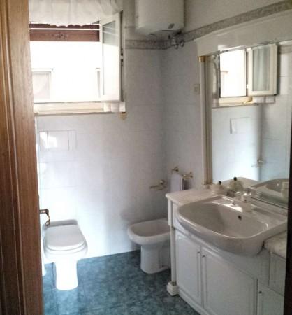 Appartamento in vendita a Roma, Magliana, Con giardino, 150 mq - Foto 10
