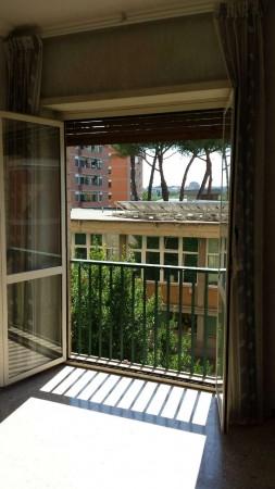 Appartamento in vendita a Roma, Magliana, Con giardino, 150 mq - Foto 12