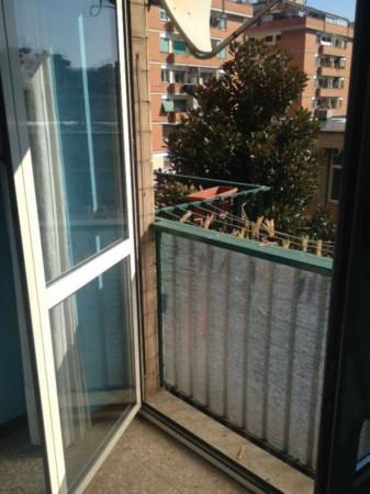 Appartamento in vendita a Roma, Magliana, Con giardino, 150 mq - Foto 25