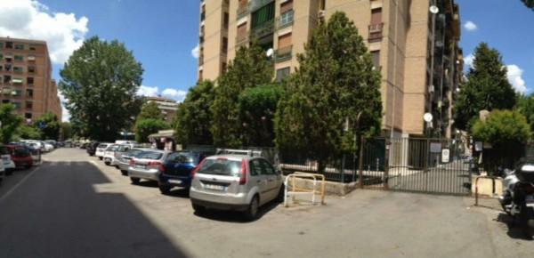Appartamento in vendita a Roma, Magliana, Con giardino, 150 mq - Foto 19