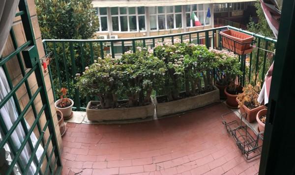 Appartamento in vendita a Roma, Magliana, Con giardino, 150 mq