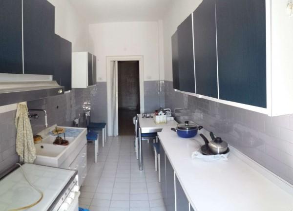 Appartamento in vendita a Roma, Magliana, Con giardino, 150 mq - Foto 16