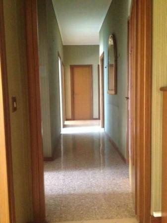 Appartamento in vendita a Roma, Magliana, Con giardino, 150 mq - Foto 26