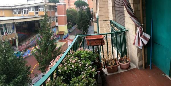Appartamento in vendita a Roma, Magliana, Con giardino, 150 mq - Foto 22