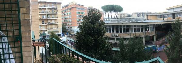 Appartamento in vendita a Roma, Magliana, Con giardino, 150 mq - Foto 5