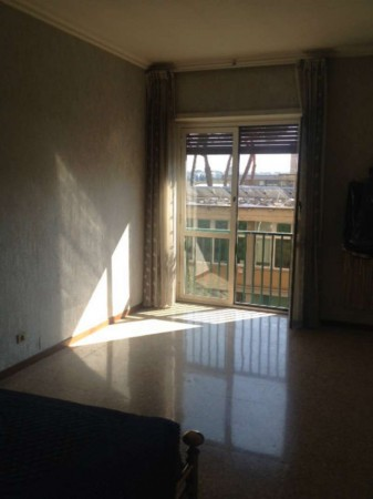 Appartamento in vendita a Roma, Magliana, Con giardino, 150 mq - Foto 24