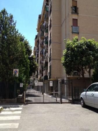 Appartamento in vendita a Roma, Magliana, Con giardino, 150 mq - Foto 21