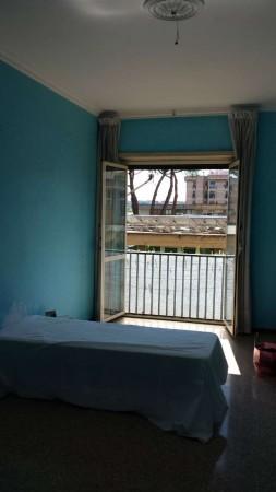 Appartamento in vendita a Roma, Magliana, Con giardino, 150 mq - Foto 7