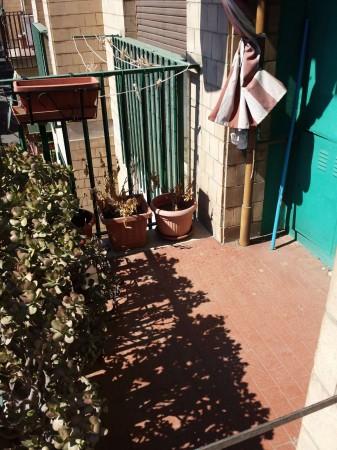 Appartamento in vendita a Roma, Magliana, Con giardino, 150 mq - Foto 8