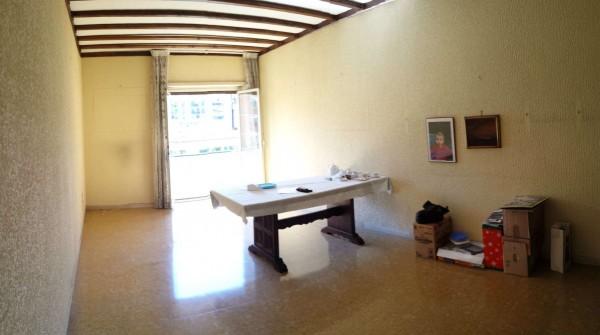 Appartamento in vendita a Roma, Magliana, Con giardino, 150 mq - Foto 14