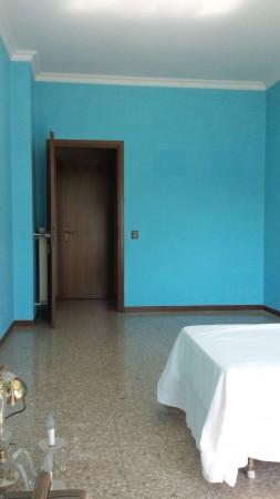 Appartamento in vendita a Roma, Magliana, Con giardino, 150 mq - Foto 11
