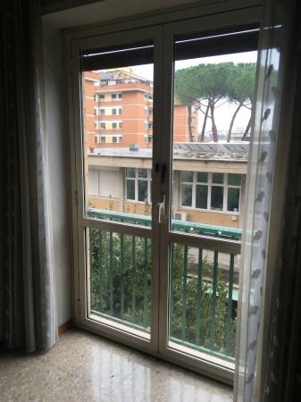 Appartamento in vendita a Roma, Magliana, Con giardino, 150 mq - Foto 3