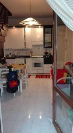 Casa indipendente in vendita a Bagnoregio, Arredato, con giardino, 40 mq