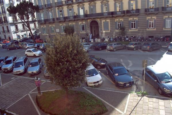 Appartamento in vendita a Napoli, Chiaia, 145 mq - Foto 4