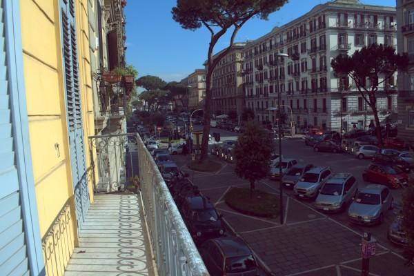 Appartamento in vendita a Napoli, Chiaia, 145 mq - Foto 3