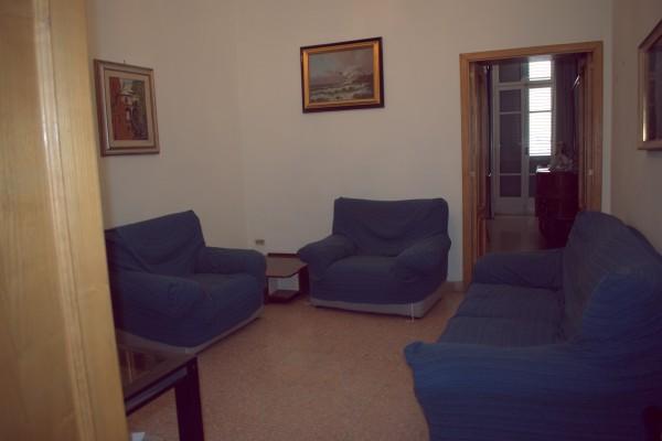 Appartamento in vendita a Napoli, Chiaia, 145 mq - Foto 8