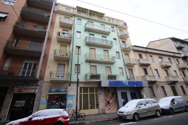 Appartamento in vendita a Torino, Borgo Vittoria, 45 mq - Foto 2