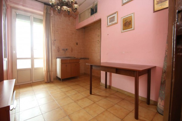 Appartamento in vendita a Torino, Borgo Vittoria, 45 mq