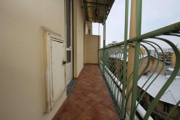 Appartamento in vendita a Torino, Borgo Vittoria, 45 mq - Foto 4