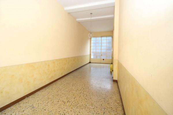Appartamento in vendita a Torino, Borgo Vittoria, 45 mq - Foto 3