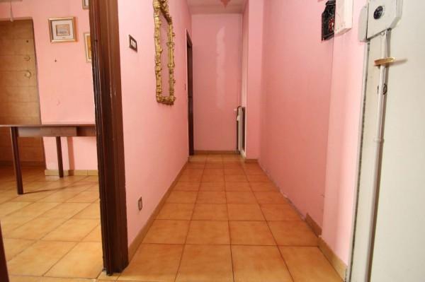 Appartamento in vendita a Torino, Borgo Vittoria, 45 mq - Foto 12