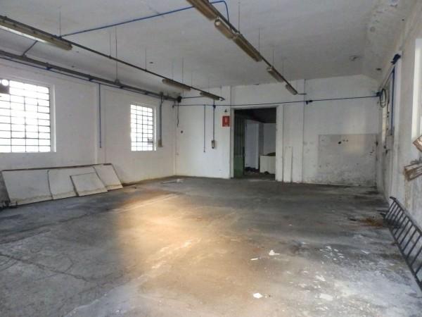 Locale Commerciale  in vendita a Lazzate, 1060 mq - Foto 15