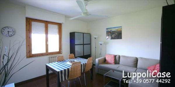Appartamento in affitto a Monteroni d'Arbia, Arredato, 50 mq - Foto 1