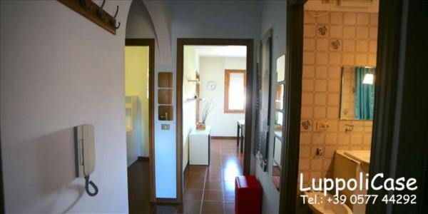 Appartamento in affitto a Monteroni d'Arbia, Arredato, 50 mq - Foto 3