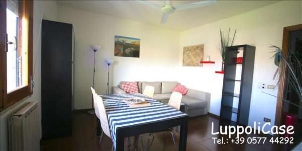 Appartamento in affitto a Monteroni d'Arbia, Arredato, 50 mq - Foto 10