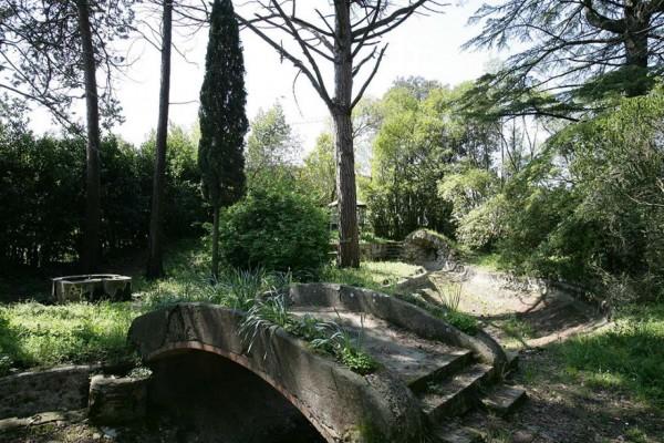 Villa in vendita a Campagnano di Roma, Con giardino, 600 mq - Foto 19