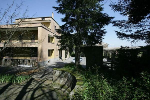 Villa in vendita a Campagnano di Roma, Con giardino, 600 mq - Foto 14