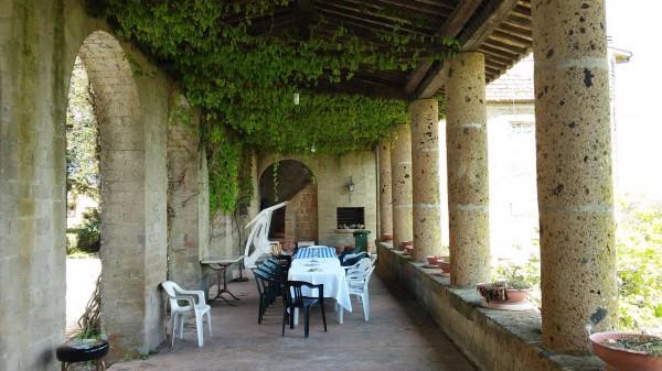 Villa in vendita a Campagnano di Roma, Con giardino, 600 mq - Foto 7