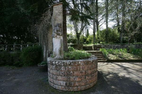 Villa in vendita a Campagnano di Roma, Con giardino, 600 mq - Foto 15
