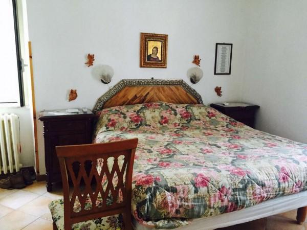 Villa in vendita a Campagnano di Roma, Con giardino, 600 mq - Foto 3