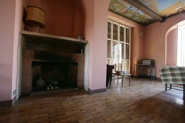 Villa in vendita a Campagnano di Roma, Con giardino, 600 mq - Foto 12