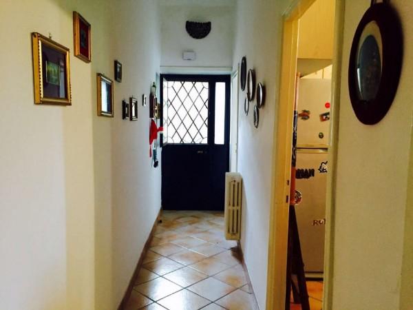Villa in vendita a Campagnano di Roma, Con giardino, 600 mq - Foto 5