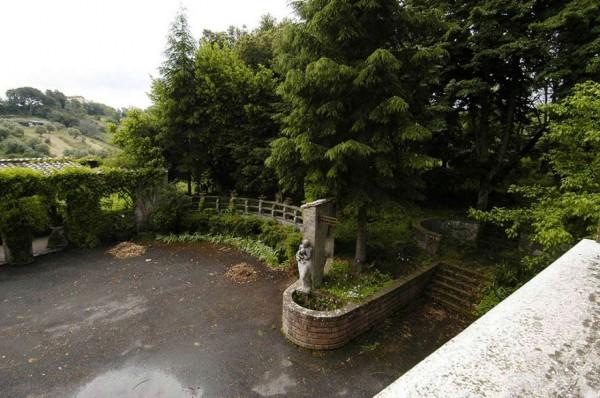 Villa in vendita a Campagnano di Roma, Con giardino, 600 mq - Foto 18