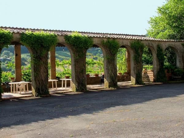 Villa in vendita a Campagnano di Roma, Con giardino, 600 mq - Foto 1