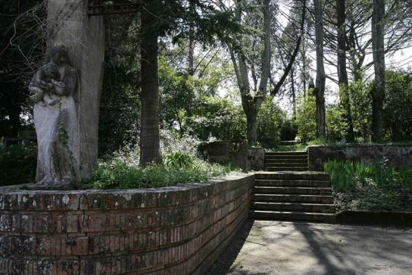 Villa in vendita a Campagnano di Roma, Con giardino, 600 mq - Foto 10