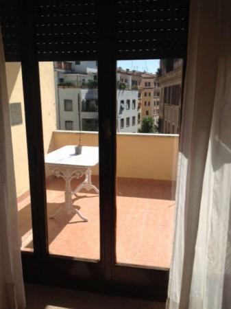 Appartamento in vendita a Roma, Parioli, 127 mq - Foto 7