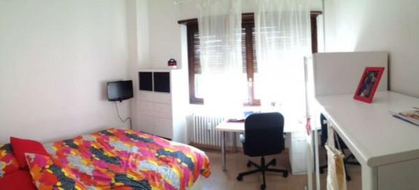 Appartamento in vendita a Roma, Parioli, 127 mq - Foto 5